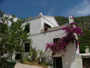 Kalkan Greek House